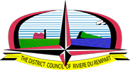 Welcome to District Council of Rempart Sticky Logo